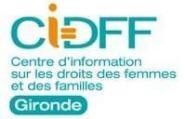 Le Centre d'Information sur le Droit des Femmes et des Familles de la Gironde